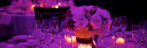 Personalized Wedding Lighting