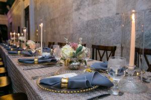 Luxurious Wedding at Ballroom at McKay