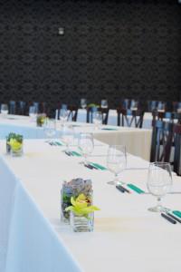 Classy Business Event Venue