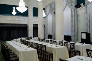 Ballroom McKay Grand Rapids Business Space