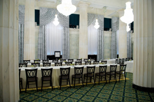 Grand Rapids Corporate Event Venue