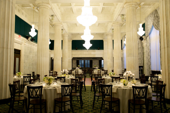 Sophisticated Wedding Venue in Grand Rapids