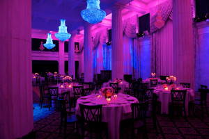 Weddings at Ballroom at McKay