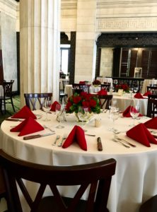Grand Rapids Holiday Party Venue