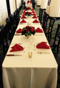 Grand Rapids Christmas Party Event Space