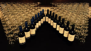 Wine Bottles Grand Rapids Wedding Venue